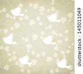 vector background illustration. ...   Shutterstock .eps vector #145011049