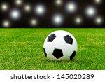 soccer stadium | Shutterstock . vector #145020289