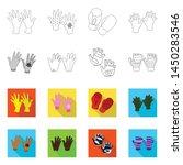 vector illustration of... | Shutterstock .eps vector #1450283546