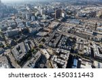afternoon aerial view of... | Shutterstock . vector #1450311443