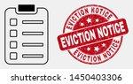 vector contour items pad icon...