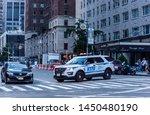 Manhattan  Nyc  New York   ...