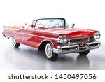 1957 Mercury Montclair...