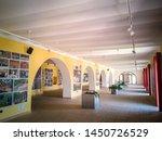 bu ol  valencia   spain   june... | Shutterstock . vector #1450726529