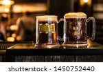Butterbeer At The Three...