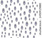 fashion seamless pattern smear... | Shutterstock .eps vector #1450915880