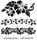 abstract,art,background,beauty,black,blossom,clothing,decoration,design,fabric,fashion,floral,flower,foliage,garden