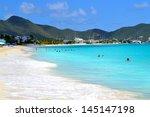Simpson Bay  Sint Maarten  N.a...