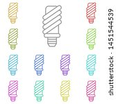 economical light bulb multi...