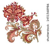 Vector Clipart Decorative...