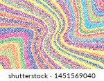 pattern with small multi... | Shutterstock .eps vector #1451569040