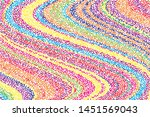 pattern with small multi... | Shutterstock .eps vector #1451569043