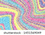 pattern with small multi... | Shutterstock .eps vector #1451569049