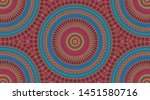 abstract bright multicolored...   Shutterstock . vector #1451580716