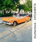 Central Park  Havana  Cuba 11...
