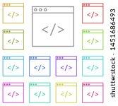 coding  html  programming multi ...