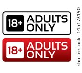 18,3d,adult,age,alert,allowed,attention,banner,button,clip art,colorful,content,eighteen,forbidden,glossy