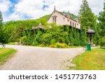 bad ischl  austria   07 july... | Shutterstock . vector #1451773763