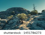 granite rock formations at bald ... | Shutterstock . vector #1451786273