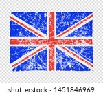 flag of great britain  abstract....   Shutterstock .eps vector #1451846969