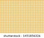 basket weave repeating pattern. ... | Shutterstock .eps vector #1451856326