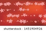 colors of american flag  red ...   Shutterstock .eps vector #1451904926