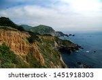 this photo depicts california's ... | Shutterstock . vector #1451918303