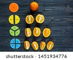 Olorful Math Fractions And...