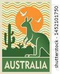 Travel To Australia Poster...