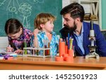 basic knowledge. study hard.... | Shutterstock . vector #1452501923