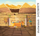 Ancient Egypt Pharaoh Lost Tomb ...