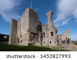 Middleham Castle  Middleham ...