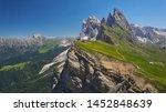 south tyrol europe travel... | Shutterstock . vector #1452848639