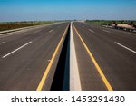 motorway M2 Pakistan Lahore to Islamabad
