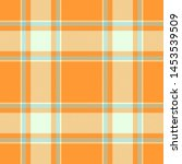 Yellow,Beige and Blue Tartan Plaid Scottish Seamless Pattern. Texture from tartan, plaid, tablecloths, shirts, clothes, dresses, bedding, blankets and other textile.