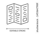 information booklet  brochure... | Shutterstock .eps vector #1453647989