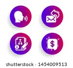 human sing  share mail and...   Shutterstock .eps vector #1454009513