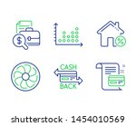 dot plot  accounting report and ...   Shutterstock .eps vector #1454010569