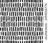 hand drawn seamless pattern... | Shutterstock . vector #1454016776