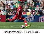 pasadena  ca   july 7  doneil...   Shutterstock . vector #145404508