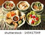 Authentic Thai Cuisine With...