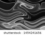 grunge black and white abstract ... | Shutterstock . vector #1454241656