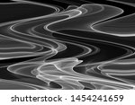 grunge black and white abstract ... | Shutterstock . vector #1454241659