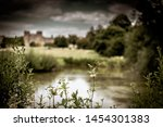 Stunning Amberley Castle On An...