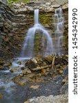 Beautiful Cascade Waterfall...