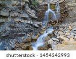 Cascade Waterfall Kaplivets...