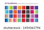 most useful ui gradients vector ...