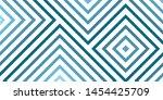 blue striped wallpaper mural... | Shutterstock .eps vector #1454425709