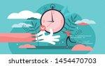 punctual vector illustration.... | Shutterstock .eps vector #1454470703