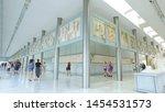 interior view of acropolis... | Shutterstock . vector #1454531573